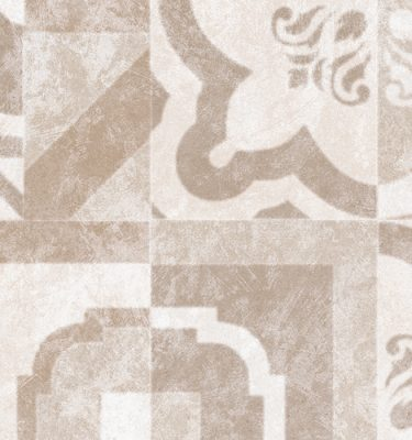 Metropol Loussiana beige decor 25x70